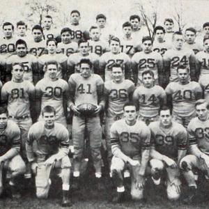 RHS Celebrates 75 Years of Football!