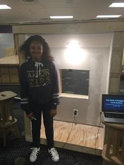 Baldwin Road Junior High Hosts STEMester