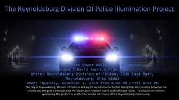 Introducing the RPD Illumination Project