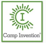 Camp Invention Logo