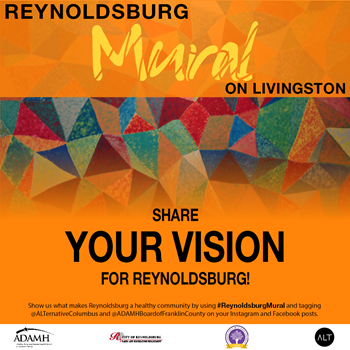 Share your Vision for Reynoldsburg!