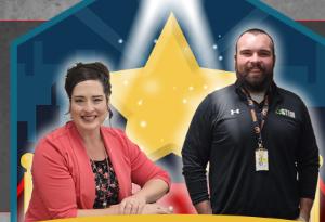 The Center for Deeper Learning Awards the Q4 Spotlight Award!