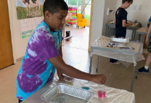 Camp Invention Returns to Reynoldsburg!
