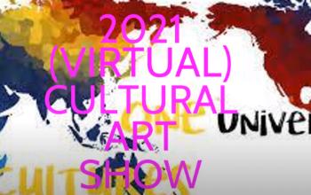 Virtual Cultural Art Show