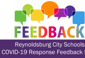 RCS COVID-19 Feedback Form