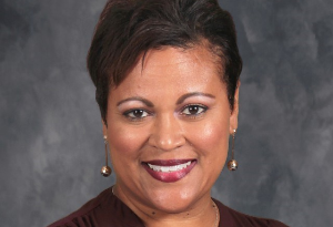 The 9X Impact Welcomes Ms. Donita Hampton as Principal for the Freshman Academy