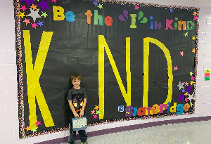 It's Cool to Be Kind!