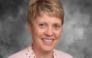 RCS Treasurer, Tammy Miller