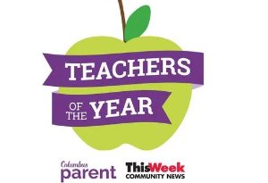 Vote Now for Columbus Parent Magazine's Teacher of the Year!