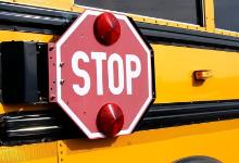 Updated Summer School Bus Schedule
