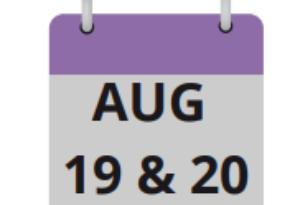 2021-22 Calendar Updates