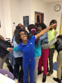 Team Building during Raider Advisory