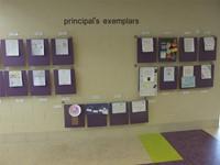 Principal's Gallery