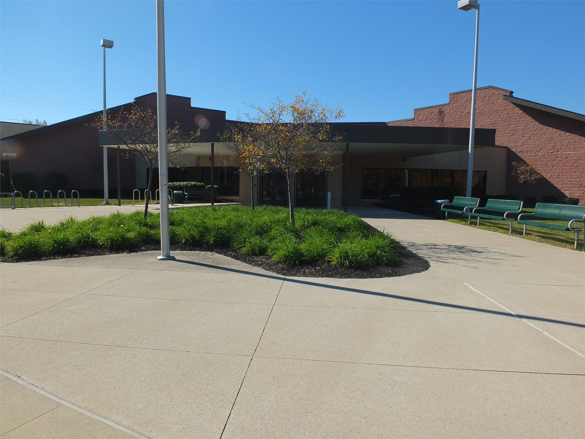Waggoner Road Middle School