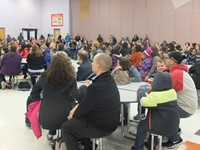 5th Grade Info Night