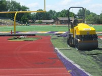 Football Field Turf