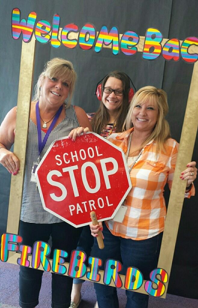Tammy/Kathy/Jennifer Welcome