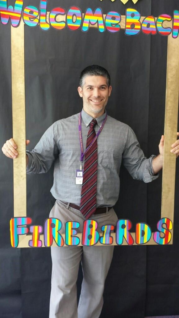 Principal Welcome