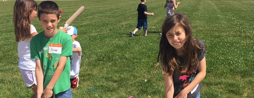 Camp Invention Blasts Off at Summit Road Elementary