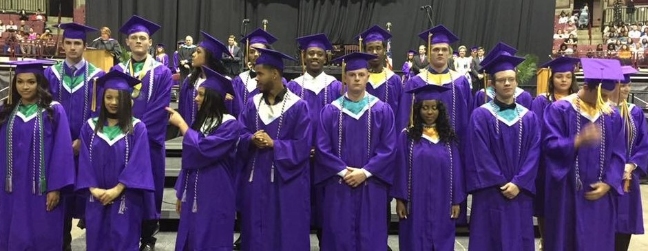 Click to Watch the RHS Graduation Video
