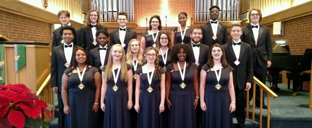 RHS Chamber Choir
