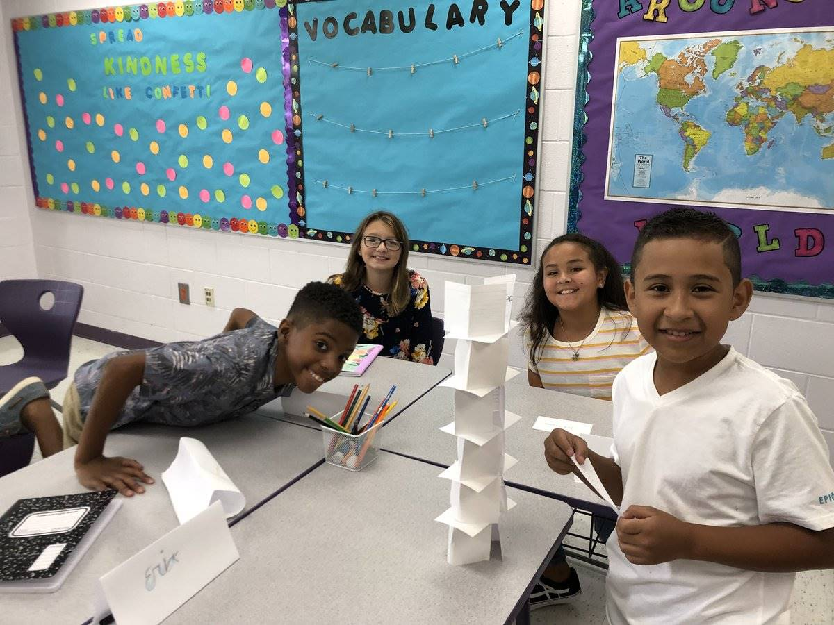 Tall Tower Challenge
