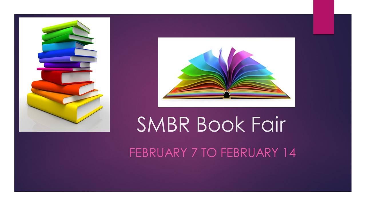 SMBR Book Fair 2019
