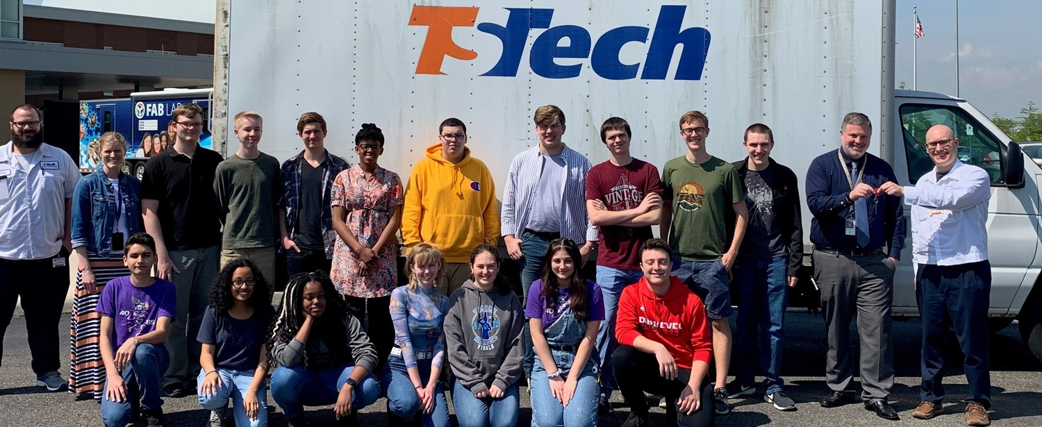 TSTech and Robotics