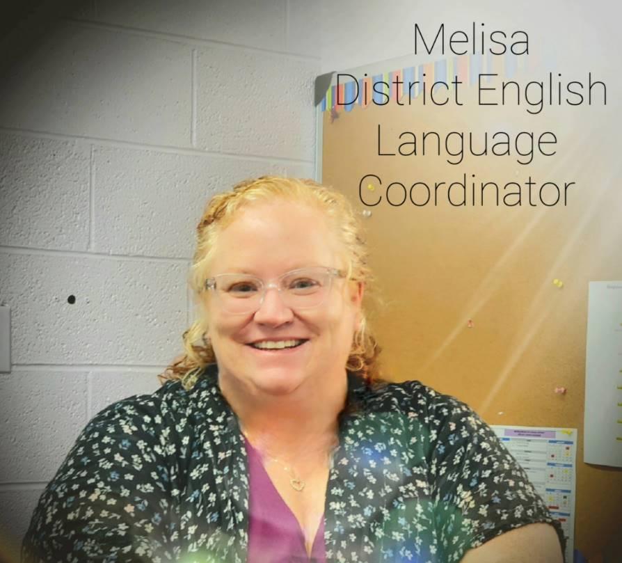 Melisa English Language Coordinator