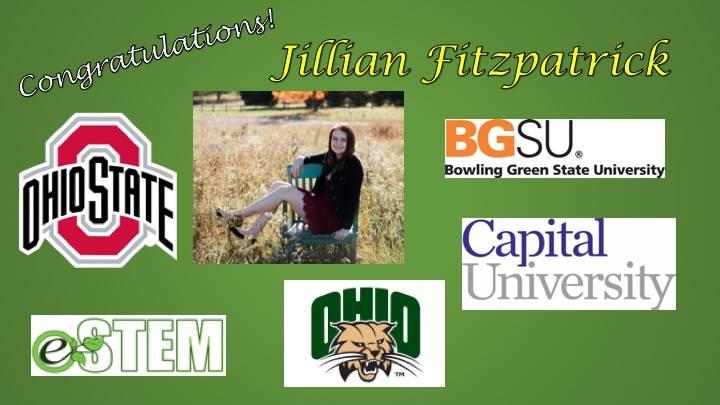 Jillian Fitzpatrick