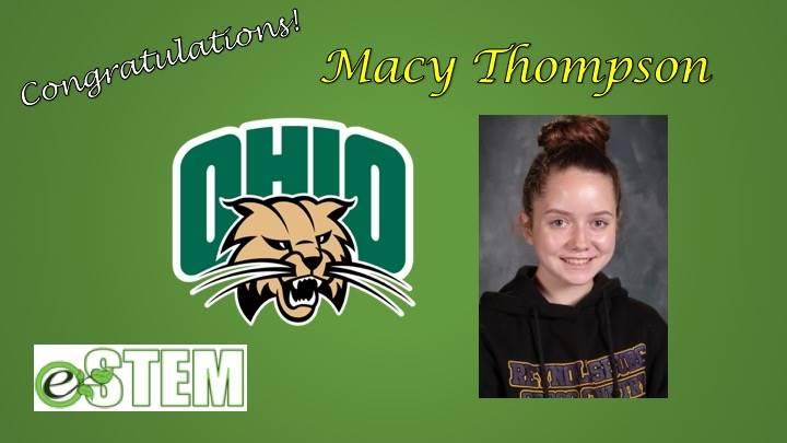 Macy Thompson