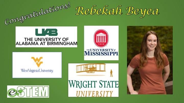 Rebekah Beyea
