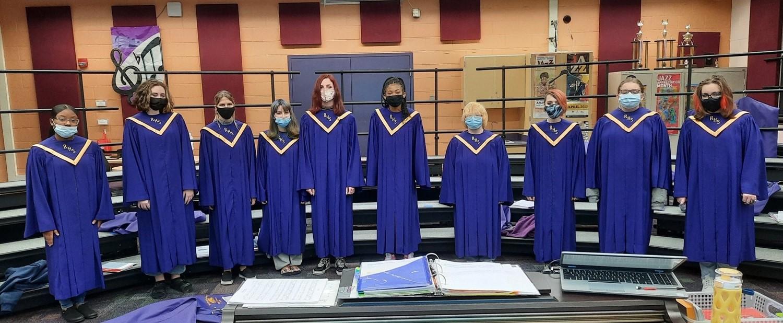 Freshman Women's Chorus