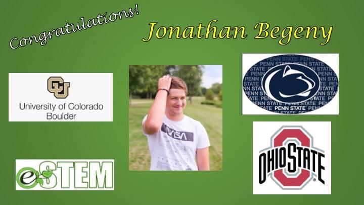 Jonathan Begeny