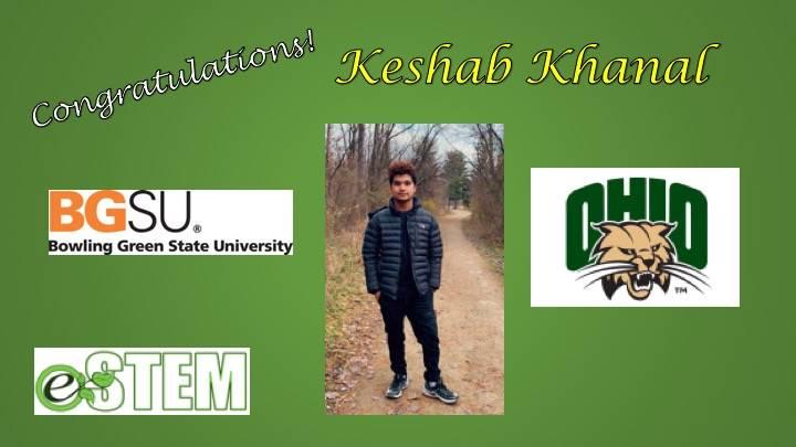 Keshab Khanal