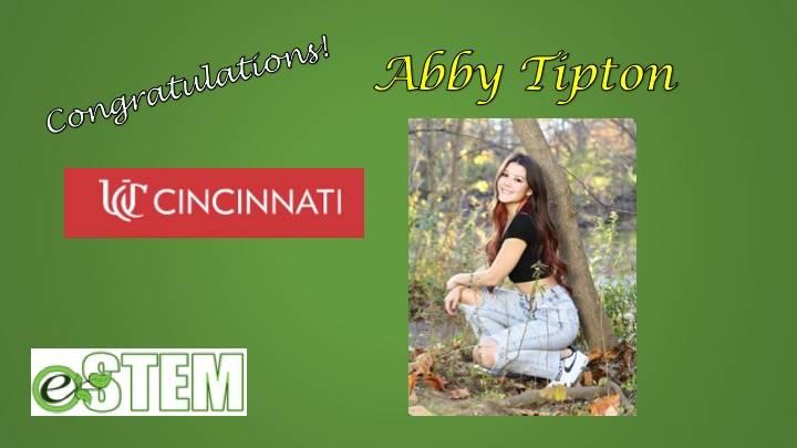 Abby Tipton