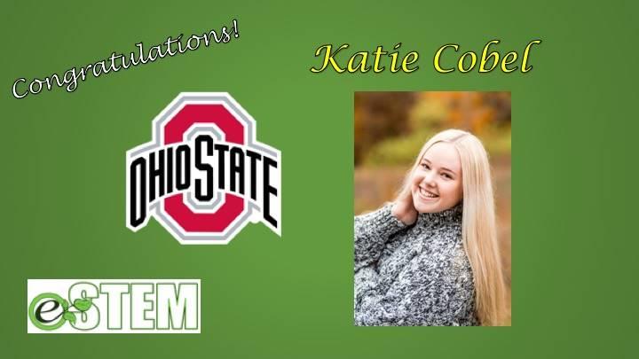 Katie Cobel