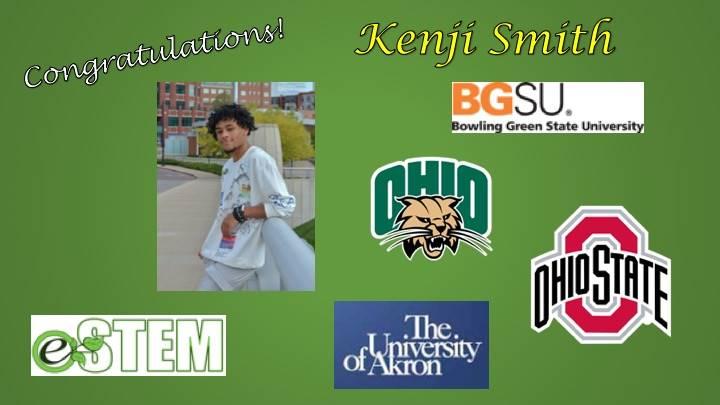 Kenji Smith