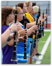 Band Boosters
