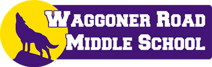 Waggoner Road Middle School Logo