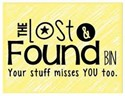 TRE Lost and Found