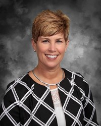 Kim Halley, RCS Assistant Superintendent