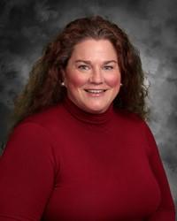 Valerie Wunder, RCS Communications Director
