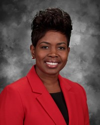 Dr. Tanya S. Davis, Director of Human Resources
