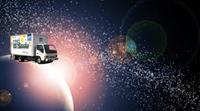 COSI on Wheels Astounding Astronomy May 8th