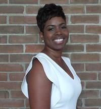 Dr. Tanya S. Davis, Director of Human Resources