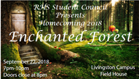 Homecoming 2018: Fairy Tales