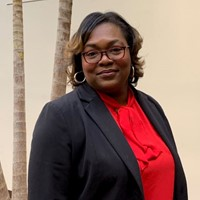 Dr. Black, WRJH Principal