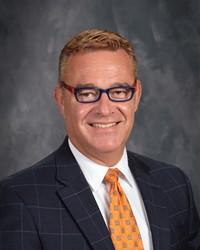 David Baker, RCS Assistant Superintendent