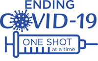 Ending COVID-16 One Shot at a Time